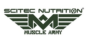 Scitec Muscle Army Logo