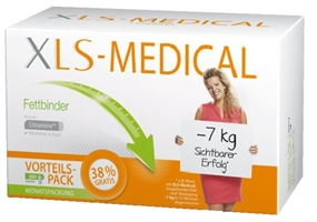 xls medical fettbinder